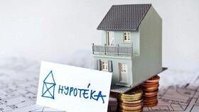 Špatně zvolená fixace u hypotéky vám zkomplikuje život. Jak vybrat tu správnou?