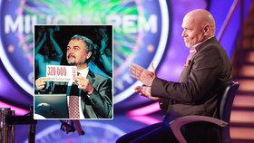 »Milionář« se vrací na obrazovky! Kdo nahradí Vladimíra Čecha?