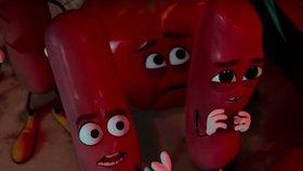 Nejulítlejší a nejsprostější animák všech dob: Na něj děti do kina radši neberte!