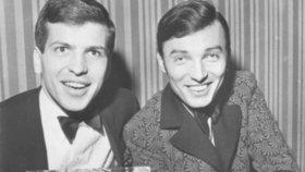 Gott o zesnulém synovi Franka Sinatry: Pracovali jsme spolu! Byl velmi skromný