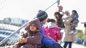Nejméně 20 uprchlíků umrzlo v Afghánistánu: Byly mezi nimi i děti