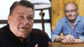 Kriminalista Markovič o Douchovi: Orlické vraždy koupil za flašku rumu