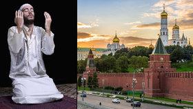 Rusko pod vlivem islámu? Moskva bude hostit festival Koránu