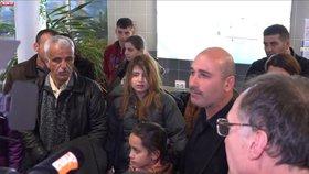 Česko opouští další uprchlíci. Šest křesťanů se raději vrátilo do Iráku