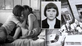 Vražedkyně Olga Hepnarová: Rozhodla se zabíjet kvůli sexu?