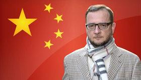 ODS bije na poplach, Nečas sedí v sále: Expremiéra zaujal čínský seminář