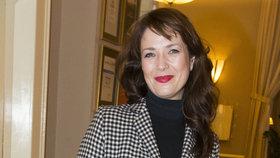 Krásná Tereza Kostková: Proč se rozhodla stát se zrovna herečkou?