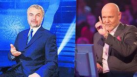 Chcete být milionářem znovu na obrazovce: Vašut se s tím popral, ale Čech to není, shodují se diváci