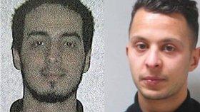 Dílna na falešné doklady odhalila tváře islámských džihádistů! Policie je měla půl roku před terorem v Bruselu
