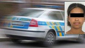 Dívka (13) zmizela na Velikonoce: Policisté ji našli v Praze
