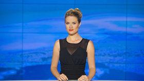 Moderátorka Emma Smetana prohrála soud s Novou kvůli vyhazovu