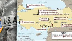 Stovky Američanů i s mazlíčky evakuují z Turecka. Pentagon: Kvůli terorismu