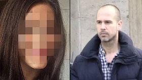 Zpověď Dominiky, oběti fekálního fantoma: Pomočil mi lýtko