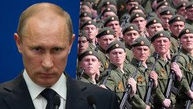 """""""Nebude to drahé, ale efektivní."""" Kreml má plán na odvetu za tisíce amerických vojáků"""