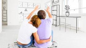 Úklid podle feng-šuej: Tyhle věci z bytu vyhoďte, budete šťastnější!
