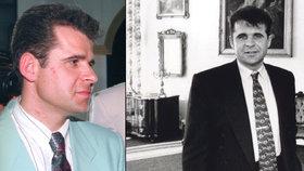 Deset let vyšetřoval Františka Mrázka: Dal mi vybrat mezi smrtí a mlčením