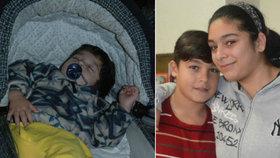 Dušan (12) mohl být nejmladším vrahem Česka: Ve 2 letech probodl 5letou sestru!