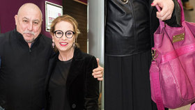 Hvězda Ulice Andy Hryc vyhlásil bankrot: Ale jeho dcera Wanda nosí kabelku za 70 tisíc!