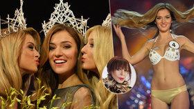 Česká Miss 2016 očima Františky: Trh s ušlechtilými klisnami!