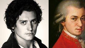 V Česku se natáčí další film o Mozartovi: Podle skutečnosti a bez Formana