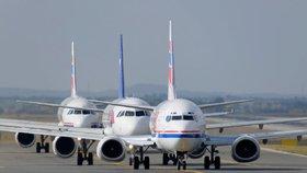 Nejrušnější letiště světa: První je americká Atlanta, jak je na tom to pražské?