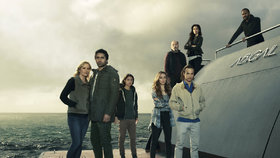 Bratříček The Walking Dead se vrací: Apokalypsa se přesouvá na hladinu