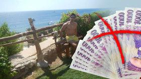 Zrušil dovolenou, cestovka mu strhla 4,5 tisíce. Díky Blesku je dostal zpět