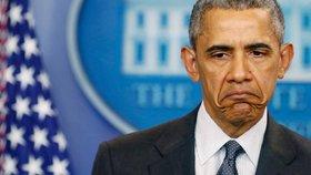 Barack Obama přiznal: Libye a Kaddáfí byli má největší chyba, neměli jsme plán