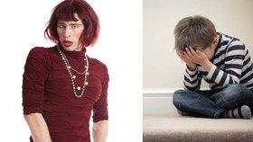 Klinika pro transsexuální děti: Klientů skokově přibylo, katolíci to odsuzují