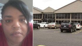 Žena zemřela po návštěvě zubařky: Vytrhla jí 16 zubů a nechala ji umřít na parkovišti