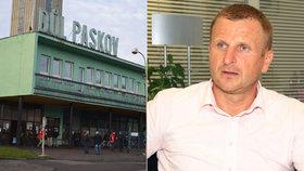 Slovenský miliardář zvažuje koupi OKD. Podle Zemana by bylo lepší znárodnění