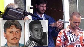 Černý den pro policii: Tři roky a tři mrtví policisté ve stejný den