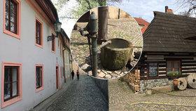 Nový Svět: Nejmalebnější místo v Praze, o kterém téměř nikdo neví