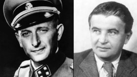 Odtajněný archiv StB: Unesli českého vicepremiéra Laušmana! Jako později esesáka Eichmanna
