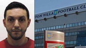 Mobil bruselského teroristy prozradil: Plánovali útok na slavném fotbalovém stadionu v Británii