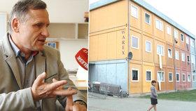 USA kritizují Česko za Romy. Čunek: Rádi nám kážou, ale černochy sami nezvládli