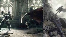 Budete chcípat, umírat a pak zhebnete! Dark Souls III je hardcore videohra