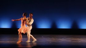 Choreografka Qaša: Už vím, kdo v českém šoubyznysu umí tančit