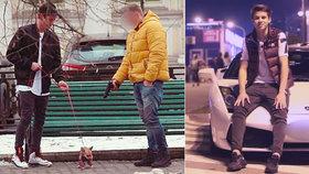 Šokující experiment vnuka miliardáře: Za prachy by klidně zastřelili psa!