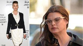 Odkvetlé mládí! Celebrity, které neumějí stárnout