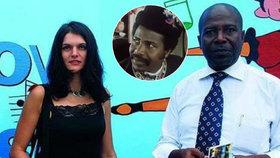 Dramatické hledání Mirečka z Básníků v Africe: Našli ho u láhve whisky! Ale mluvit nechtěl...