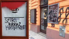 HateFree zóny se vandalů nezalekly. Diakonii podpoří i divadelní soubor