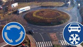 b19c8085460 Nové změny k horšímu pro řidiče  Dopravní značky