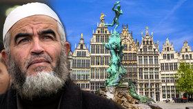Nesmíme naštvat muslimy, v Evropě jich bude víc než křesťanů, varuje ministr