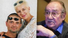 Před 12 lety odsoudili manžele Stodolovy: Policie se nesnažila, tvrdí šéf mordparty