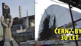 Nový sarkofág v Černobylu platí i Češi. Přispěli desítkami milionů