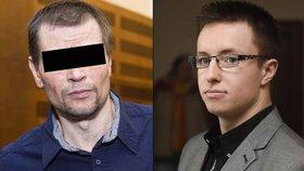 Muže zprostili viny z vraždy: Můj případ by už vyšetřovatelům Nečesaného zlomil vaz, řekl