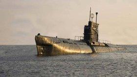 V Baltu se srazily dvě ponorky. Rusové vyvázli sami, Poláky museli odtáhnout