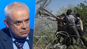 Špidla: EU je na křižovatce. Uprchlické kvóty jsou od začátku chyba