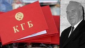 Expremiér Adamec byl důvěrníkem KGB. Pohlavár KSČ měl krycí jméno Atos